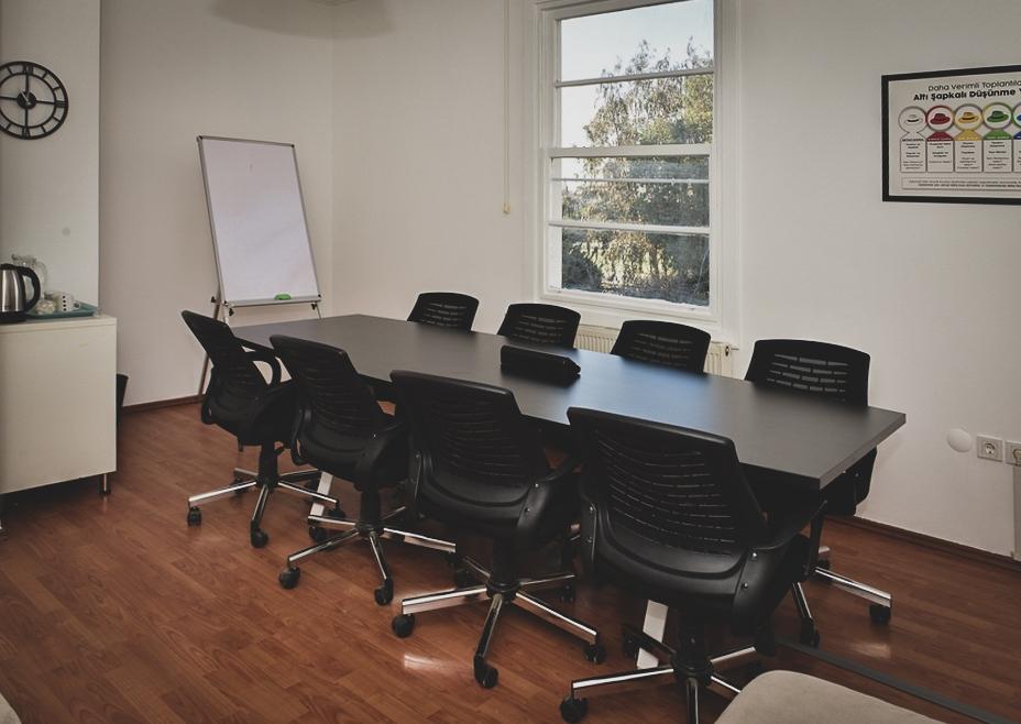 Toplantı Odası